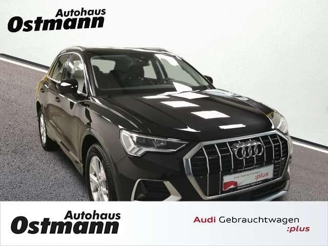 Audi, Q3, 45 TFSI quattro advanced LED*KLIMA*EURO6