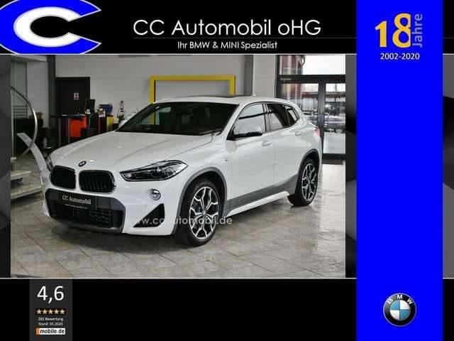 X2, xDrive 20d Sport-Aut. M-Sport X 19LM