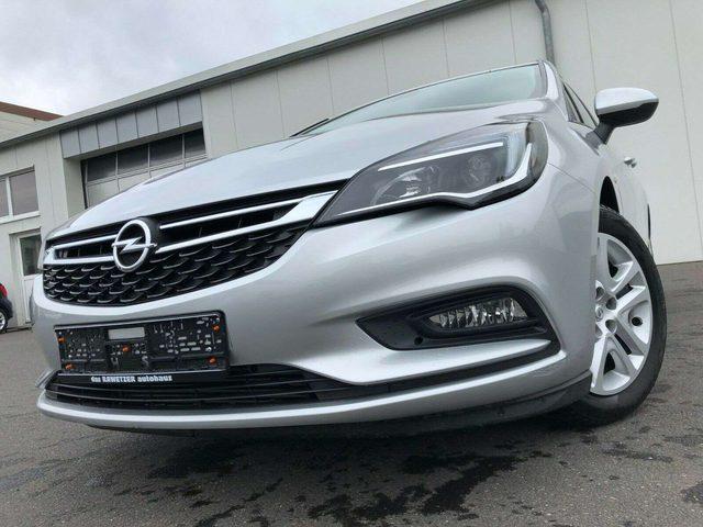 Opel, Astra, K Sports Tourer Business 1.6 D Shzg Temp