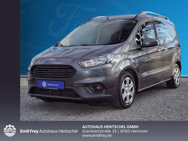 All Recent Used Ford Transit Courier At The Best Price Automarket Lu