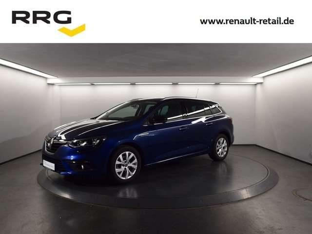 Renault, Megane, MEGANE IV GRANDTOUR LIMITED DELUXE TCe 130 KLIM
