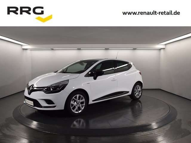 Renault, Clio, CLIO IV LIMITED DELUXE TCe 75 SITZHEIZUNG NACHRÜ
