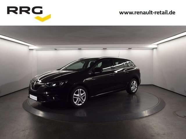 Renault, Megane, MEGANE IV GRANDTOUR LIMITED TCe 130 PDC/KLIMA