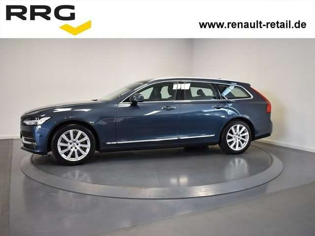 V90, V 90 Kombi D5 AWD DPF Inscription HU+Inspektion
