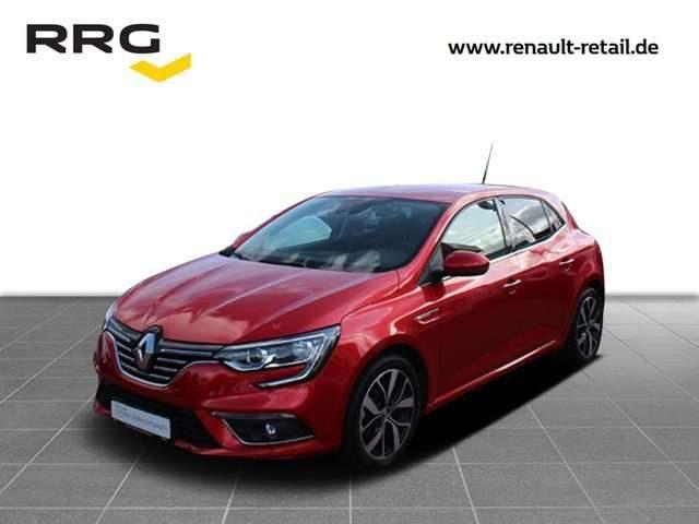 Renault, Megane, IV TCe 160 BOSE-Edition