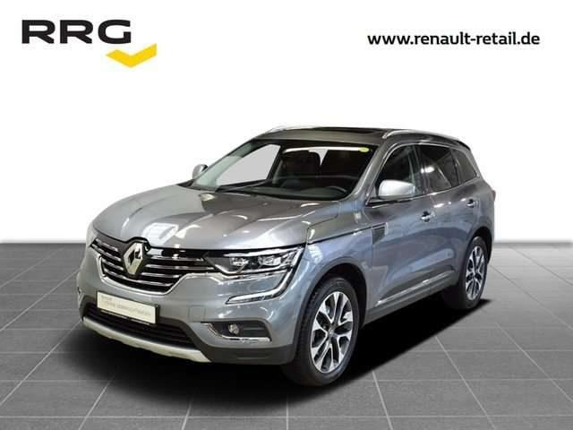 Renault, Koleos, KOLEOS 2.0 DCI 175 INTENS 4X4 AUTOMATIK SUV