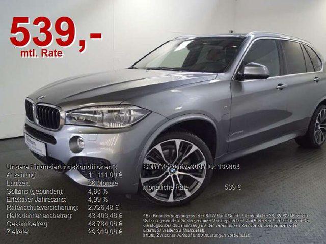 BMW, X5, xDrive30d M Sportpaket *NOCHMALS REDUZIERT*