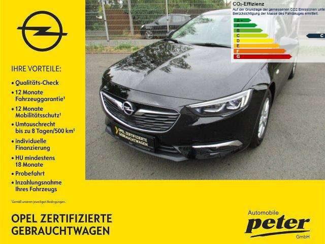 Opel, Insignia, B GS 1.5 Turbo Edition