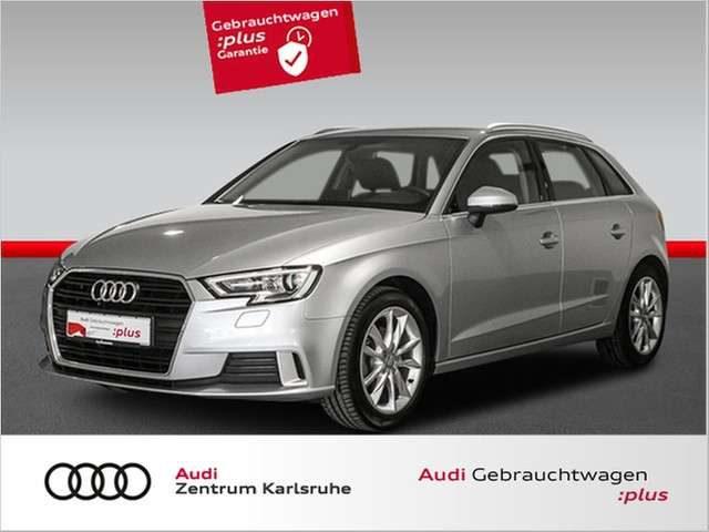 Audi, A3, Sportback sport 30 TDI Xenon Sitzheizung