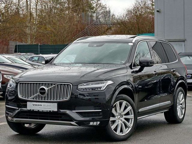 Volvo, XC90, D5 AWD Aut. Inscription 5 Pakete Standhzg.