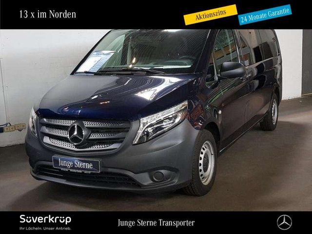 Mercedes-Benz, Vito, 116 CDI Tourer Pro/Extral./Navi/LED/Klima