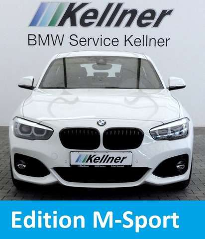 120, i Edition M Sport Shadow, Hifi