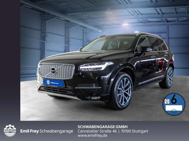 XC90, D5 AWD Inscription HuD P-SD Luftfwk