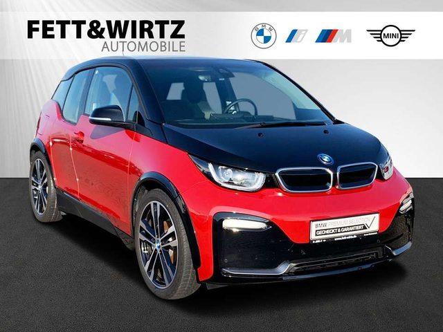 BMW, i3, s 120Ah NaviProf. Schnell-Laden LED DA+ Kamera