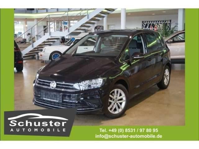 Volkswagen, Golf Sportsvan, Comfortline 1.0 TSI Fernlichtass.