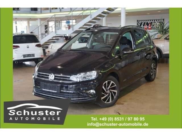 Volkswagen, Golf Sportsvan, Join 1.0 TSI ACC Navi PDCv+h SHZ