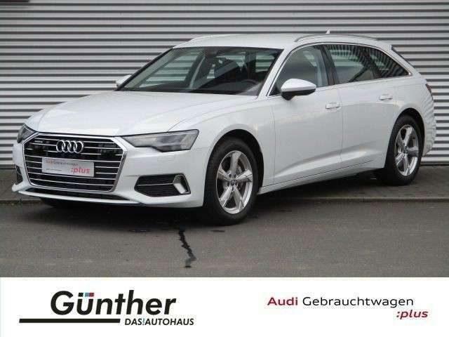 Audi, A6, Avant SPORT 45 TFSI QUATTRO+ACC+B&O+NAVI PLUS
