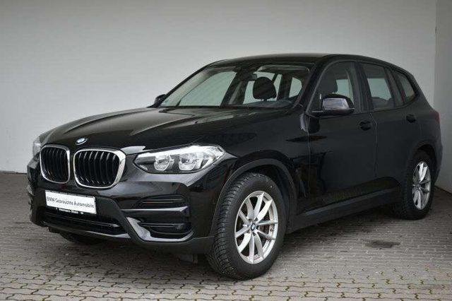BMW, X3, xDrive 20iA (G01) DrivingAss.ParkAss.SHZ.Alu