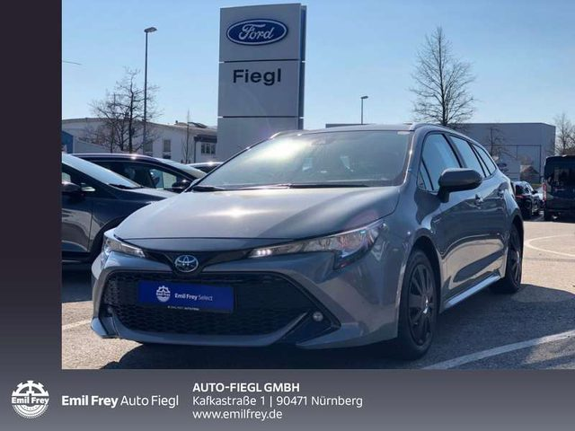 Corolla, 2.0 Hybrid Touring Sports Business Edition