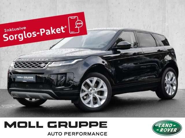 Range Rover Evoque, S 2.0 P200 EU6d-T Pano el.Heckklappe