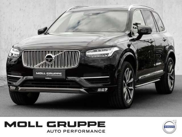 XC90, Inscription AWD D5 EU6d-T LED el.Sitze Kamera