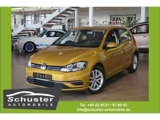 Volkswagen, Golf, Comfortline BlueMotion 1.5TSI AHK Standhzg.