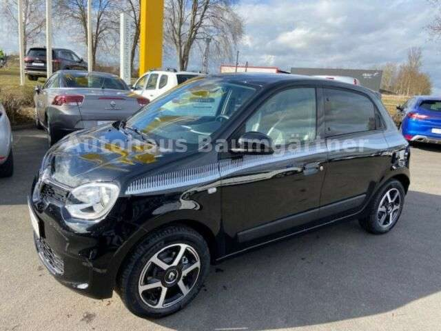 Twingo, Limited Deluxe SCe 75 KLIMA / PDC