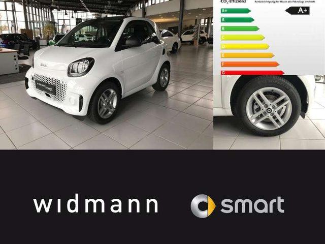 smart, forTwo, EQ *