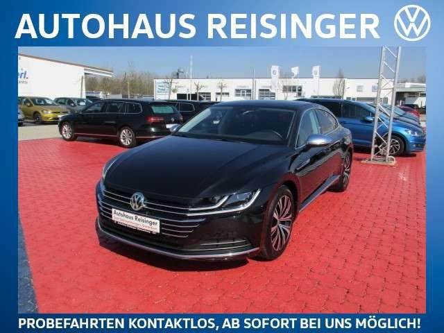 Volkswagen, Arteon, 2.0 TDI Elegance -EURO 6- (Navi,LED,) Navi