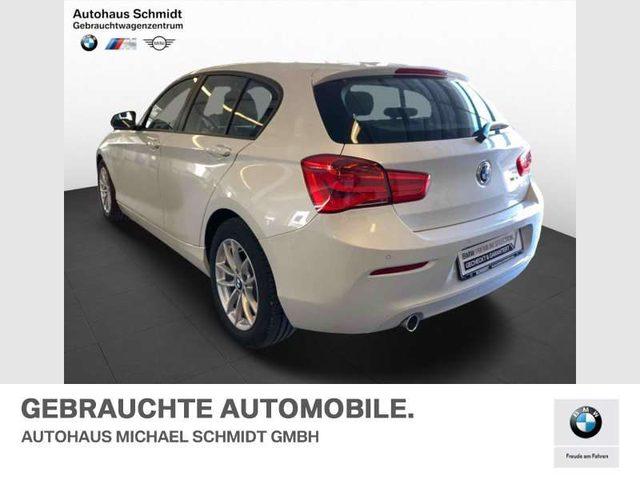 BMW, 116, i M SPORTFW+TEMPOMAT+PDC+LED+