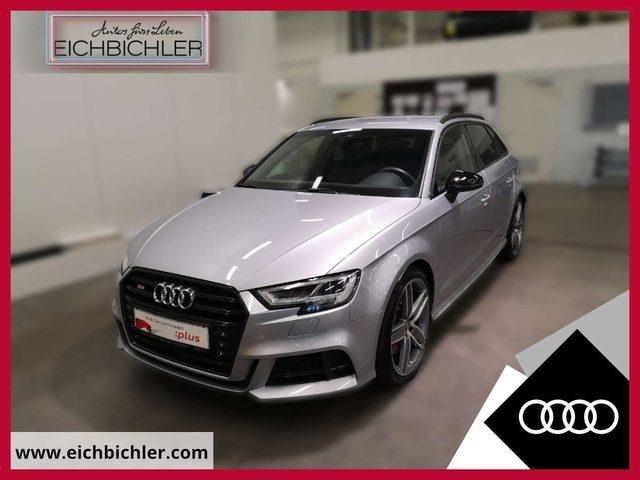 Audi, S3, Sportback TFSI S tronic ACC B&O MMIPlus Allrad