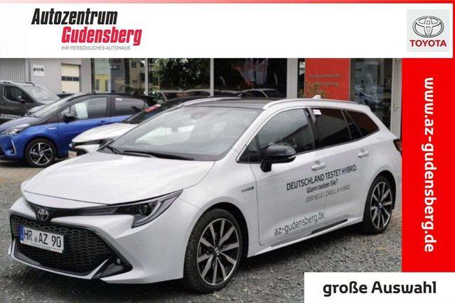 Corolla, 2.0 Hybrid Touring Sports GR Sport+NAVI+