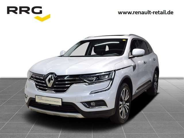 Renault, Koleos, KOLEOS 2.0 DCI 175 FAP INITALE PARIS AUTOMATIK P
