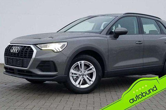 Audi, Q3, 35 TFSI S-tronic (MHEV) LED Keyless