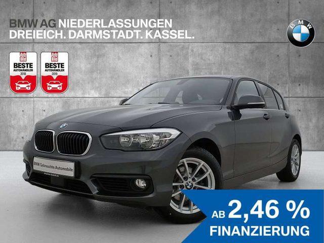 BMW, 118, d 5-Türer Advantage ACC + Stop&Go Tempomat