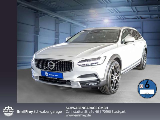 V90 Cross Country, V90 Cross Country D5 AWD Geartronic Pro Luftfwk