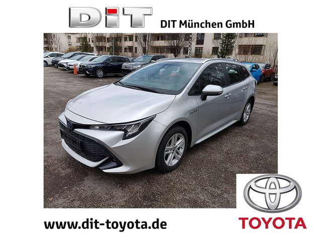 Toyota, Corolla, Touring Sports 1.8 Hybrid Comfort *5 Jahre