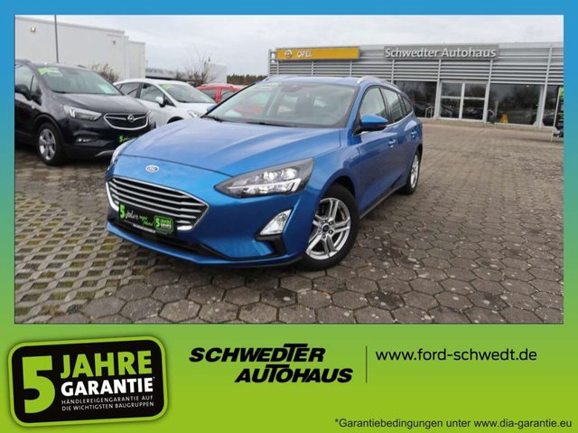 Ford, Focus, Turnier 1.5 Cool&Connect Navi|SYNC3|Sitzhz