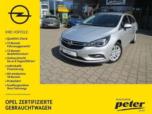 Opel, Astra, K ST 1.6 CDTI Edition Euro6 (BDK)