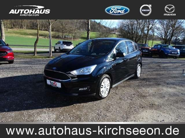 C-Max, 1.5 EcoBoost CoolConnect StartStopp EURO 6d-