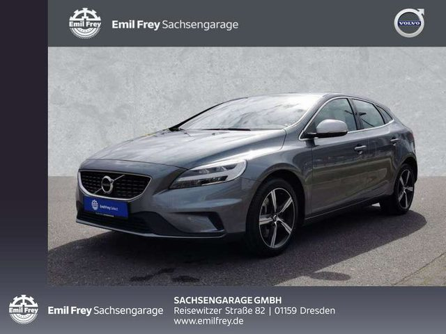 V40, T2 Geartronic RDesign Navi Winter-Paket