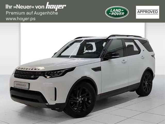 Discovery, 3.0 SD6 HSE AHK GSD 7Sitze