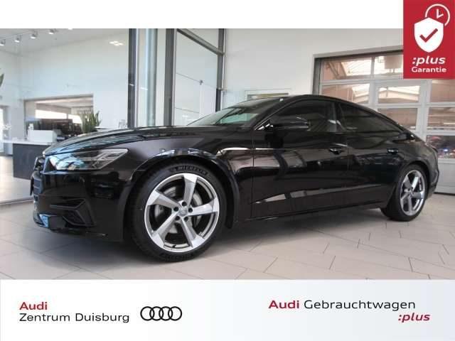 Audi, A7, Sportback 50 TDI quattro Leder HD Matrix Pano