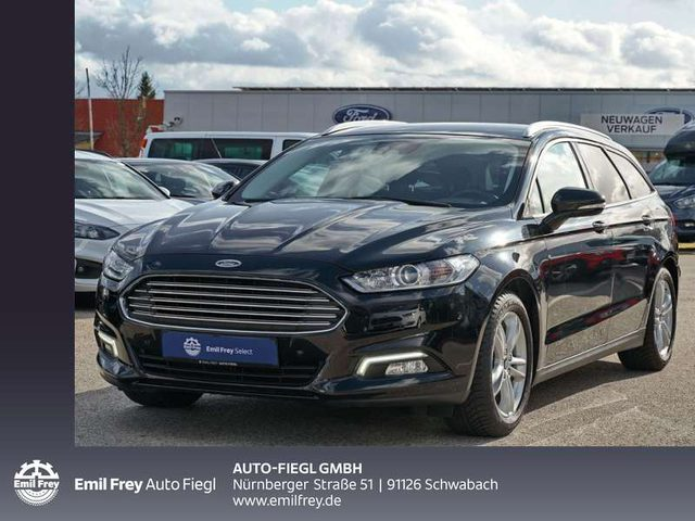 Ford, Mondeo, Turnier 1.5 EcoBoost Business Edition