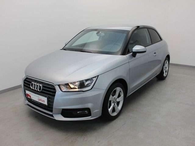 Audi, A1, 1.4 TDI sport ultra *Navi*Sitzheizung*