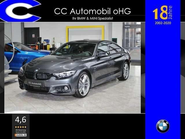 BMW, 430, Gran Coupe i Sport-Aut. M Sportpaket 19LM