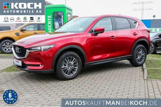 Mazda, CX-5, L SKY-D 150 FWD 5T EXCLUSIVE ACT-P NAVI