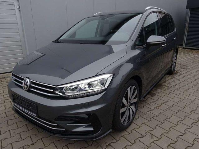 Volkswagen, Touran, 1.5 TSI R-Line ACC 7Sitz LED Kamera 4xSHZ