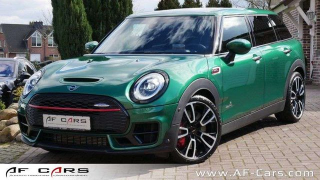 John Cooper Works Clubman, ALL4 ACC Head Up Aut. ACC Head Up Aut. Navi Voll