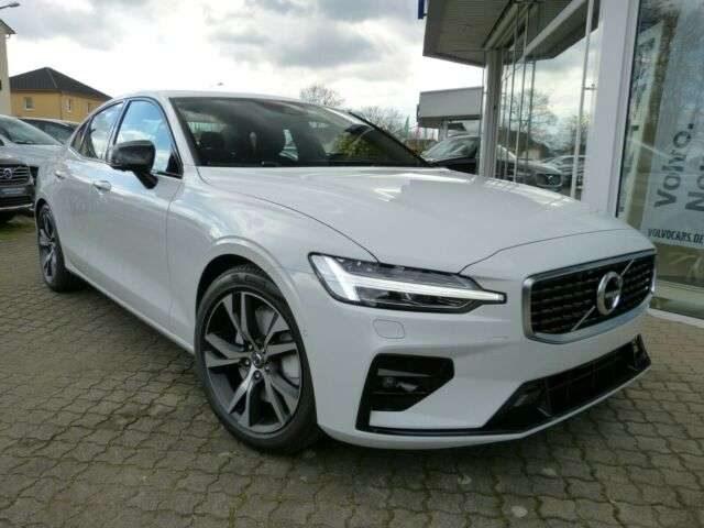 Volvo, S60, T4 R-Design*Licht*Media+Sound*